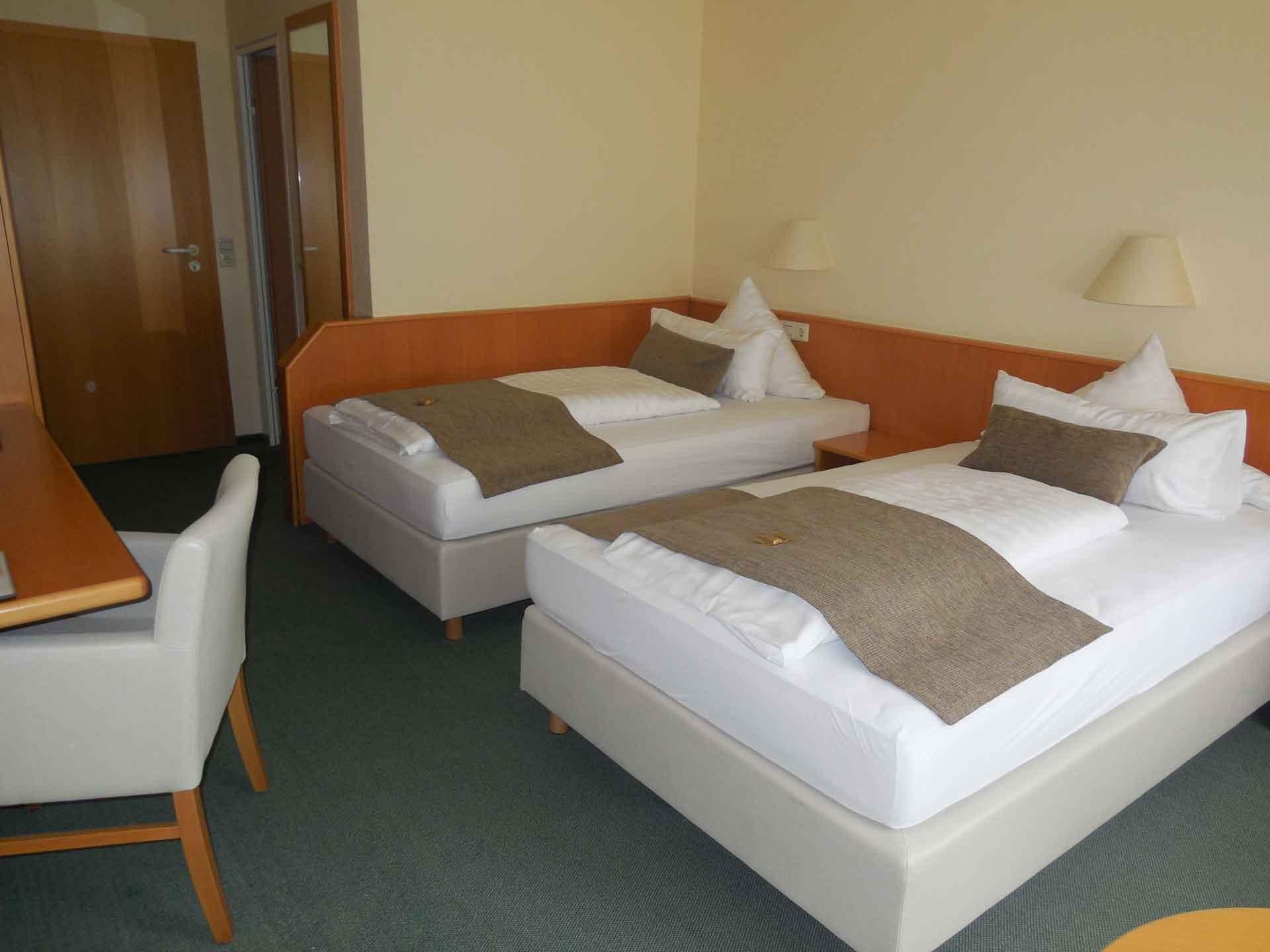 Hotel-Schober-Zimmer